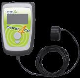 bone4ce with small transducer