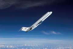 Nasa-Zero-G-Plane